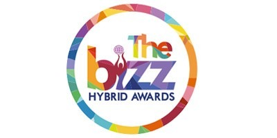XV THE BIZZ AWARDS